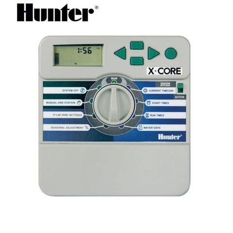 Контроллер Hunter XC-401i-E (4 станций) внутренний