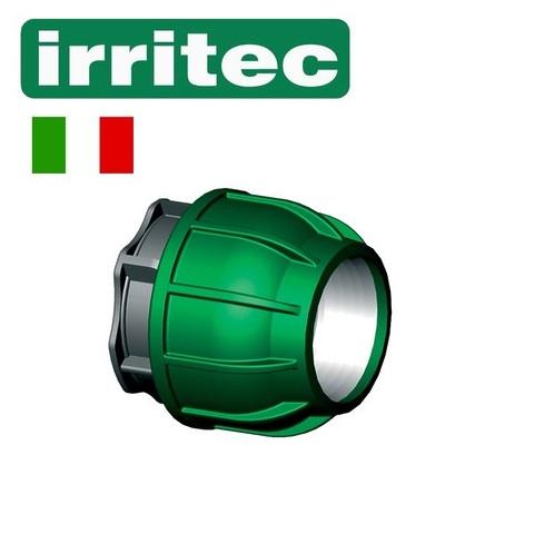 Заглушка 25 Irritec